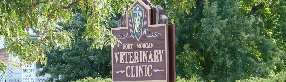 Fort Morgan Vet Clinic
