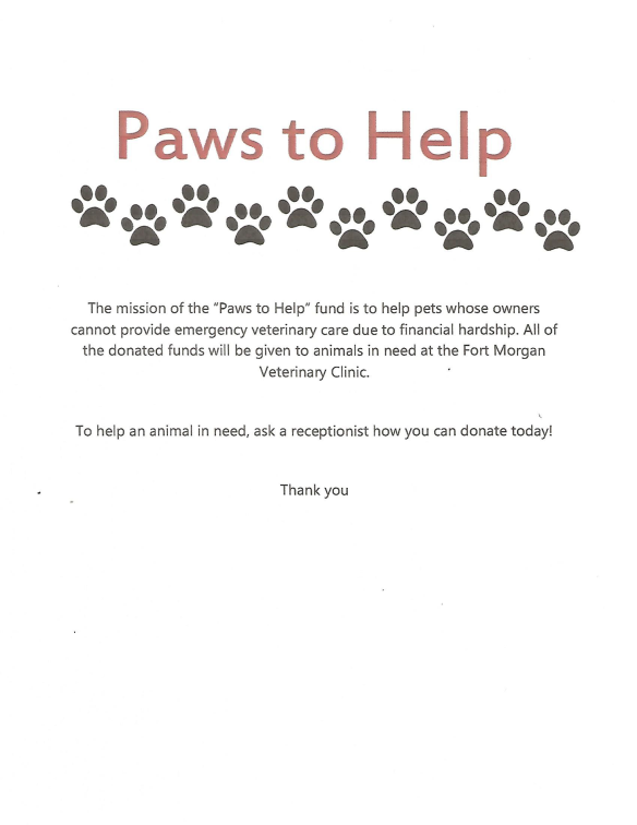 Paws to Help pic